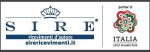 logo sire ed expo per pubblicazione